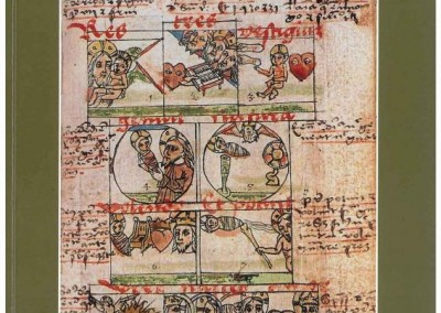 TEMA 27: Medieval Memory: Image and text