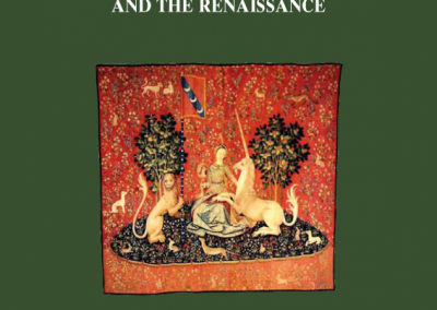 TEMA 48: Continuities and Disruptions Between the Middle Ages and the Renaissance