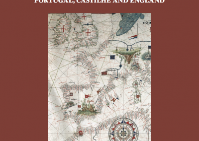 TEMA 70: Trade and Shipping in the Medieval West: Portugal, Castile and England