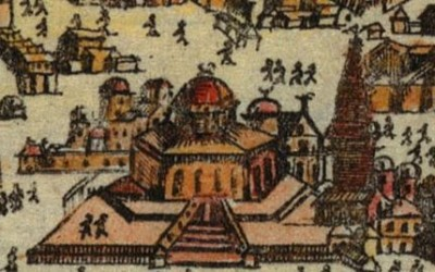 Sharing the Holy Land – Perceptions of Shared Sacred Space in the Medieval and Early Modern Eastern Mediterranean