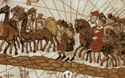"1st Summer School in Medieval Studies ""Traveling in the Middle Ages – Portugal and the World"""