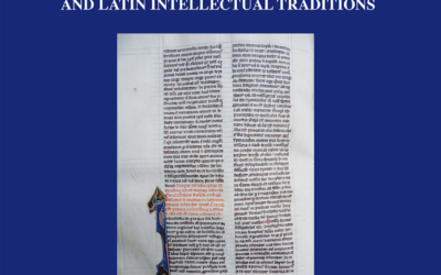Tema 88: Appropriation, Interpretation and Criticism: Philosophical and Theological Exchanges …